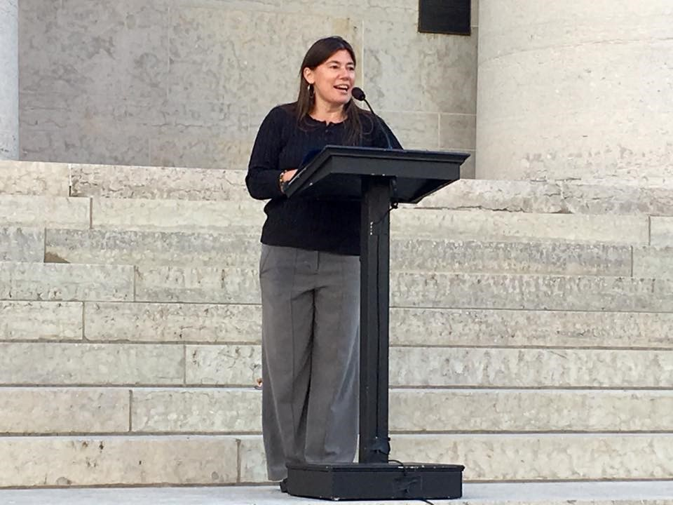 Tracy Plouck - Director of Ohio Mental Health and Addiction Services